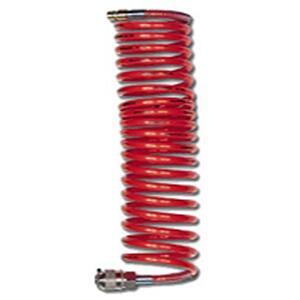 Шланг спиральный 15 метров SRU 15-8 (8x10)