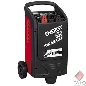 Устройство пускозарядное TELWIN ENERGY-650