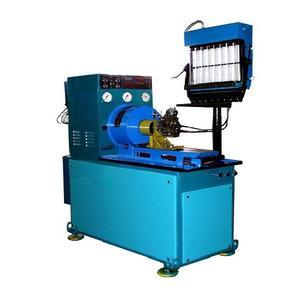 Стенд для проверки дизельной топливной аппаратуры с электроприводом (8 секций) ДД 10-01