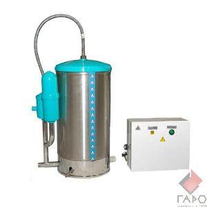 Аквадистиллятор электрический (производительность 4 л/час) ДЭ-4-02