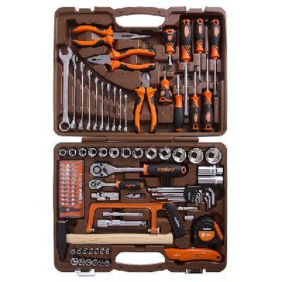 Универсальный набор инструмента 131 предмет Ombra OMT131S