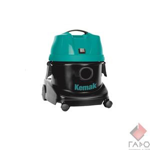 Пылесос для сухой и влажной уборки Kemak KV-14