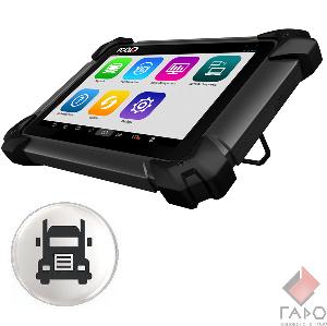 Диагностический сканер для грузовых автомобилей FCAR F7S-D