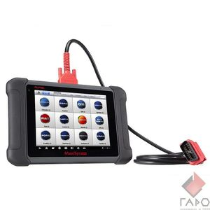 Диагностический сканер Autel MaxiSys MS906