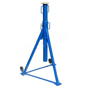 Подставка телескопическая ПТ-390 для подъемника П-97 П1-01 (1.5 тн)