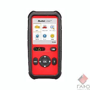Сканер диагностический Autel Autolink AL529, OBD II