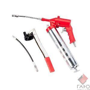 Нагнетатель смазки (шприц) пневматический Rotake RT-4106-5
