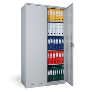 Шкаф архивный WA-2-200-80-4