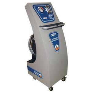 Установка для промывки и замены антифриза SL-033M