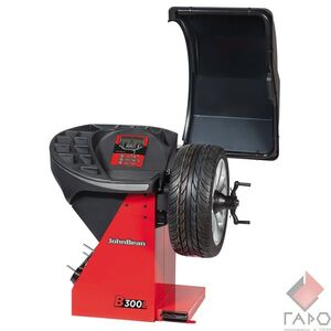 Автоматический балансировочный стенд B300S JOHN BEAN