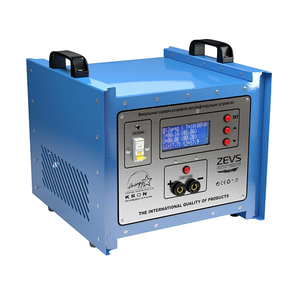 Импульсное автоматическое зарядное устройство ЗЕВС-АВИА-30А.36В