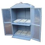 Шкафы для аккумуляторов